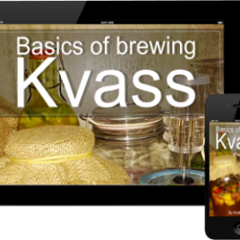 Basics of Brewing Kvass